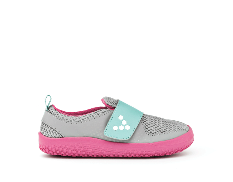 VIVOBAREFOOT Mini Primus Kids Perfekte joggesko for barn